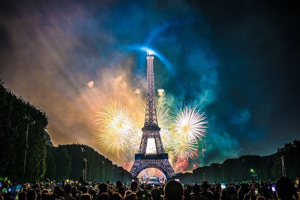 wat wordt er gevierd op 14 juli frankrijk nationale feestdag