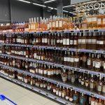 wijn kopen in frankrijk franse supermarkt goedkoop goede wijn