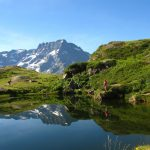 lijst van nationale parken frankrijk wandelen natuur