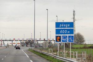 tol betalen duurste goedkoopste frankrijk autoroute snelweg