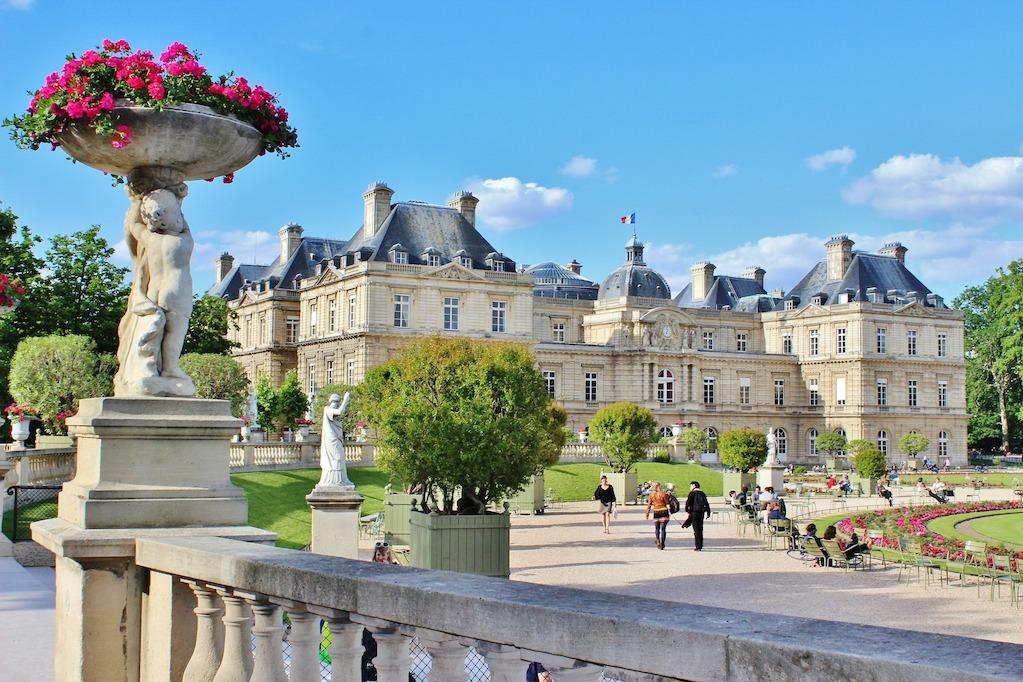 wat doen in parijs augustus