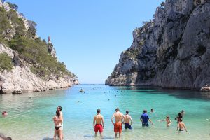 10 mooiste stranden provence