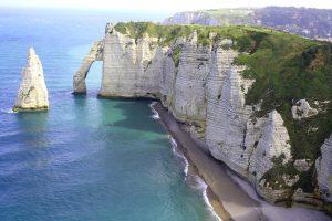 de 6 mooiste dorpen in normandie