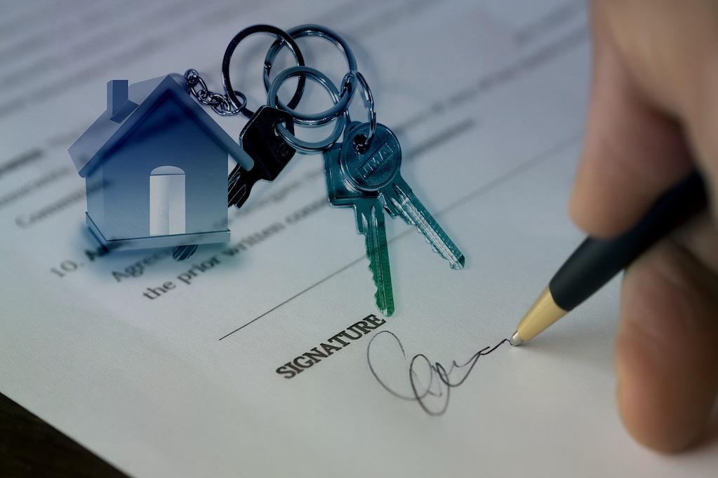 definitieve koopcontract frankrijk