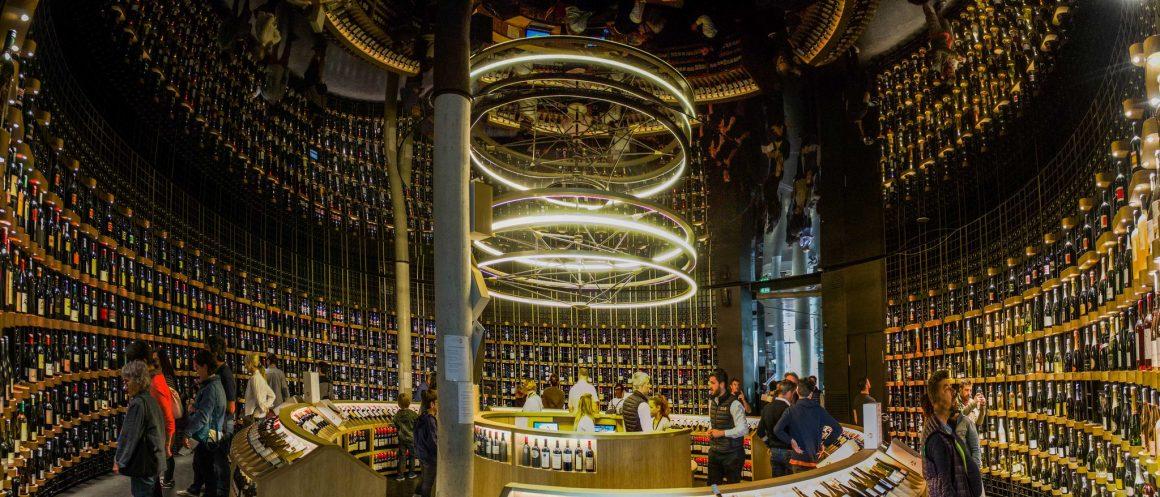 wijnmuseum bordeaux