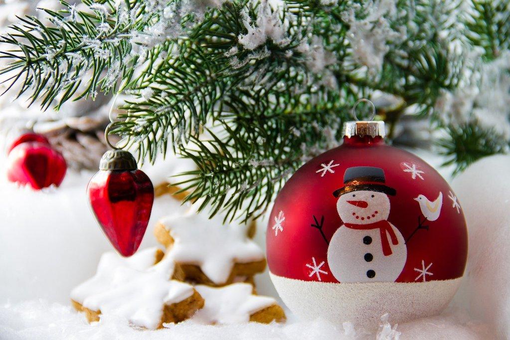 hoe vieren fransen kerst