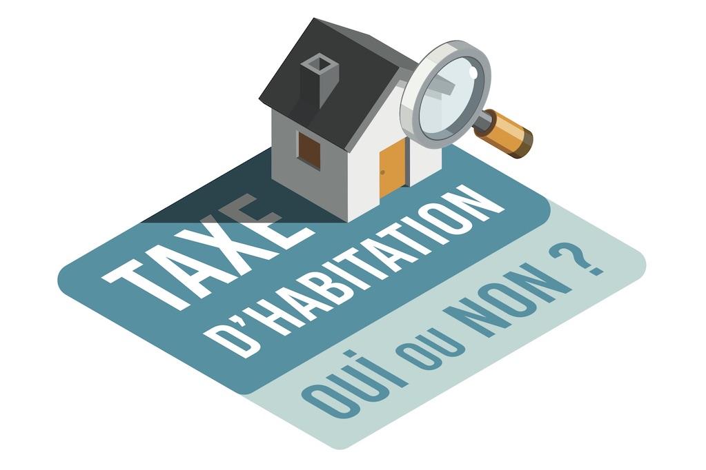 taxe d'habitation frankrijk
