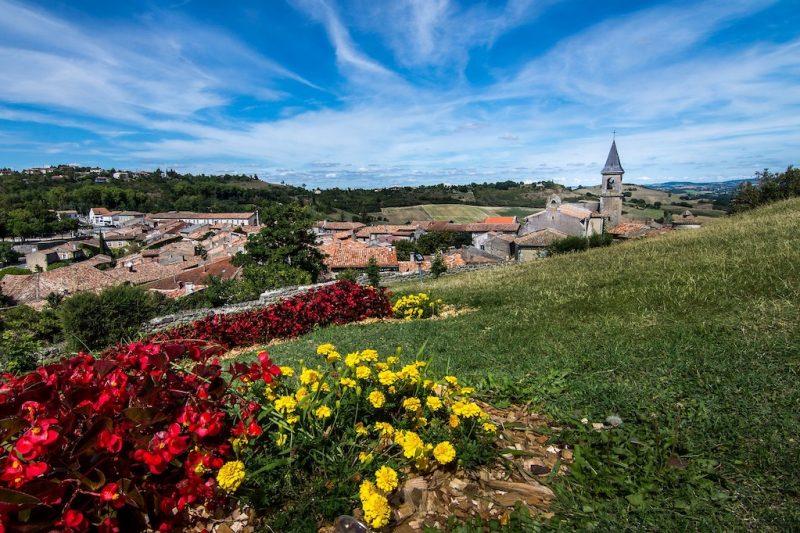 wat doen in occitanië