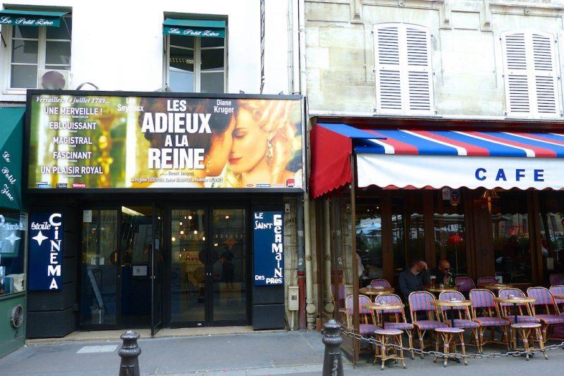 nieuwe franse films