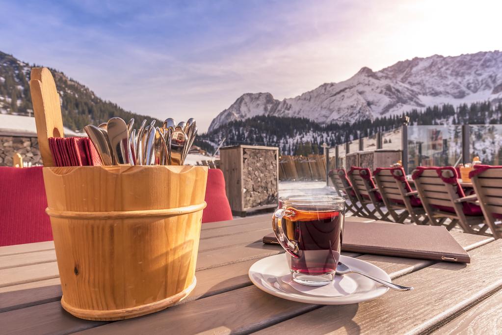restaurant alpen te koop