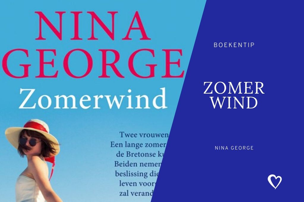 boek zomerwind