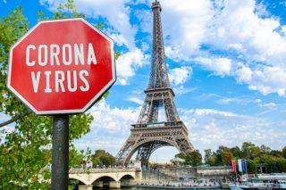 regels frankrijk corona