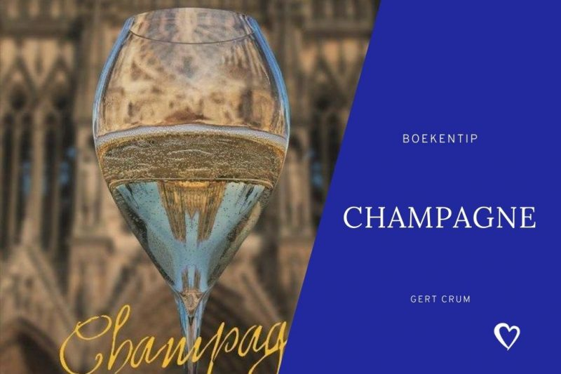 boek champagne
