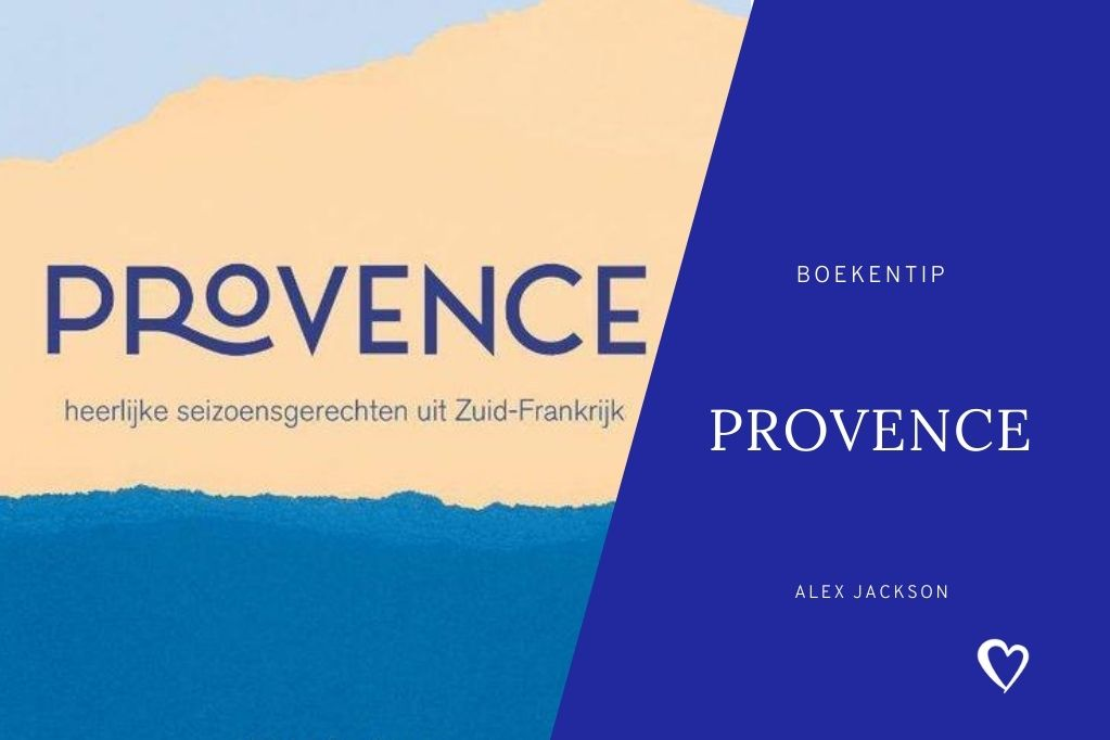 boek provence