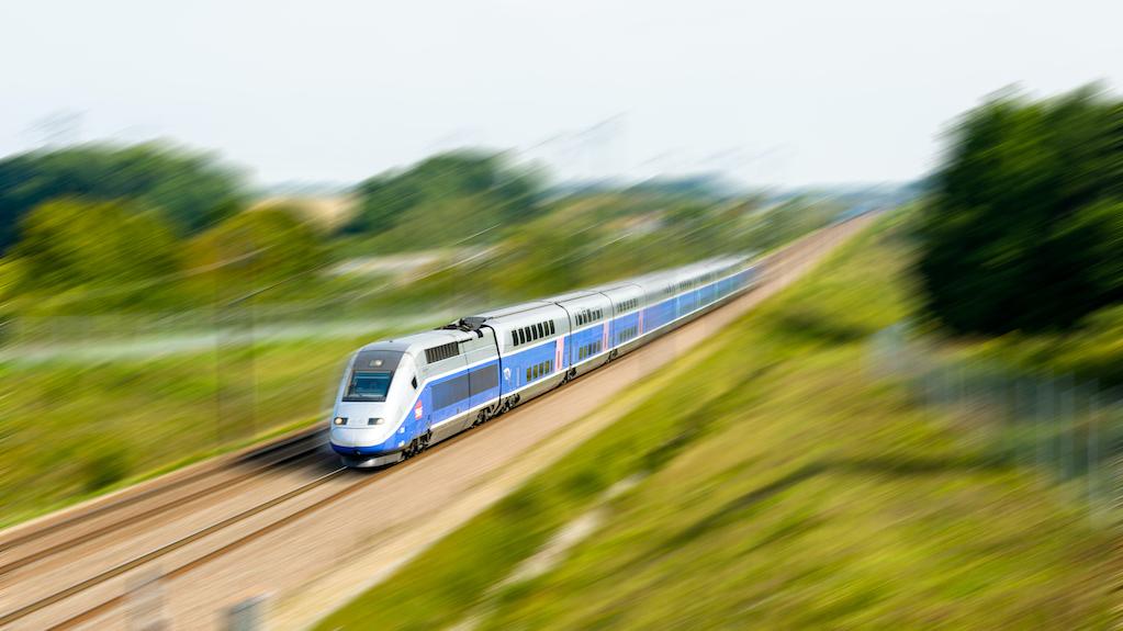 treintickets frankrijk