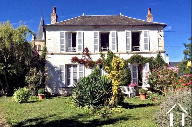 een huis kopen in de bourgogne