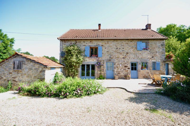 wat kost een huis in de bourgogne