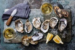 weetjes over oesters